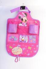SP154 Disney Minnie Mouse Maus Autositztasche Rücksitztasche Rückenlehnenschutz