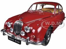 1967 DAIMLER V8-250 REGENCY MAROON 1/18 LIMITED TO 3000PC BY PARAGON 98312
