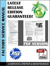 Kawasaki Teryx 4 750 Service Repair Maintenance Workshop Manual 2008-2013