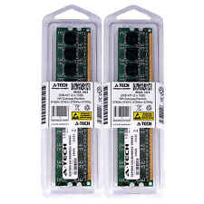 2GB KIT 2 x 1GB HP Compaq Pavilion S7420n S7421c S7500cn S7500y Ram Memory