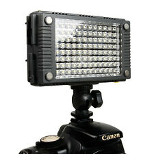 Genuine F&V HDV-Z96 Z-Flash 96 LED HD Digital DSLR Video Lighting For Camcorder