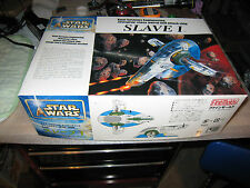 Fine Molds Star Wars 1/72 Jango Fett Slave 1 model kit