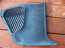 1967 PLYMOUTH FURY RH PS BLUE KICK PANEL #2492672