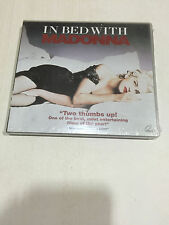 Madonna In Bed with 2 VCD new 2007 RARE Original INDIA INDIAN Hologram