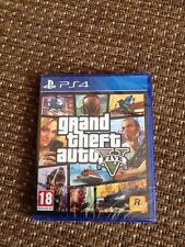 Excelente Estado (Grand Theft Auto V) brillante PS4 Juego