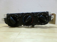 FORD FOCUS 2008  HEATER AIR CON CONTROL SWITCH PANEL 7M5T-19980-BA