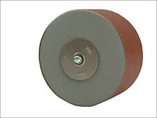 Cushion Drum Sander Set 130mm Sanding Discs
