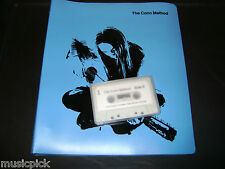 The CONN Method for Guitar Theory book/binder set NOS w/ Cassette