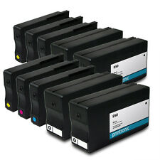 10PK HP 950 951 Ink Cartridges for OfficeJet Pro 8610 8620 8630 Inkjet Printers