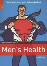 The Rough Guide to Men's Health 1 (Rough Guide Reference)