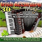 Irish Accordion Magic, A Drop In Your Hand, Good CD