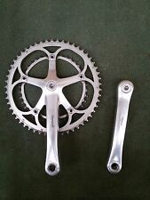 Guarnitura Campagnolo Athena 8-Speed Crankset 52/39 - 170mm