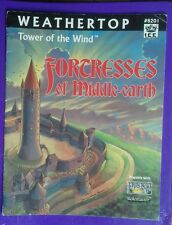 Weathertop tower of the wind middle-earth MERP fortress adventure RPG  I.C.E