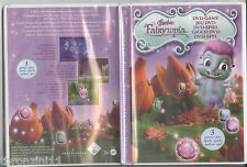 GIOCO DVD - BARBIE FAIRYTOPIA - TECHNICOLOR