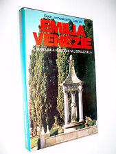 Emilia Venezie guida archeologica Elisabetta Mangani
