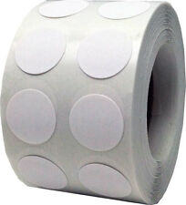 Color Coding Dot Adhesive Stickers, 1/2 Inch Round, 1000 Labels, 38 Colors