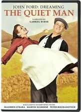 John Ford: Dreaming The Quiet Man (2015, REGION 1 DVD New)