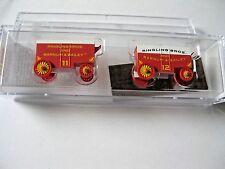 Micro-Trains #47000259 Ringling Bros. And Barnum & Bailey 15' Wagon N-Scale