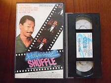 Hollywood Shuffle (Robert Townsend, Craigus R. Johnson) - VHS ed. Futurama