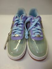Vintage Used AF-1 '82 Nike Air Force-1 314791-951 7.5 Basketball Sneakers Shoes