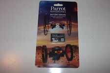 Original PARROT 550mAh Li-Po Battery MiniDrone Rolling Spider and Jumping Sumo