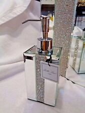 Rhinestone dispenser ebay for Bathroom accessories with rhinestones