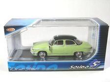 Panhard PL 17 Taxi (1961)