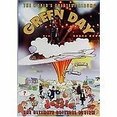 Green Day - Dookie (the Ultimate Critical Review/+DVD, 2006)   New Sealed