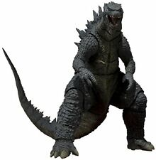 SH Monster Arts Godzilla 2014 Action Figure 16cm 6.3inch Bandai F/S /B1