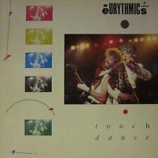 Eurythmics(Vinyl LP)Touch Dance-RCA-PG 70354-Germany-VG+/VG