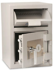 Burton Safes Teller V-51 Deposit Safe H510 x W355 x D355 £2000-£3000 Cash Rating