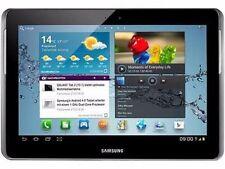 MINT A+ Samsung Galaxy Tab 2 SGH-I497 16GB Wi-Fi + 4G AT&T 10.1in Titanium