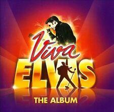 Presley Elvis-Viva Elvis  CD NEW