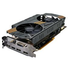ZOTAC GeForce GTX 980 AMP! Omega 4GB DDR5 PCIe DVI/DisplayPort Video Card w/HDMI