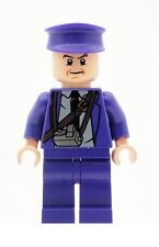 LEGO Harry Potter Minifig Stan Shunpike Knight Bus Conductor with Alternate head