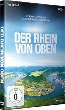 Der Rhein von oben WDR 2 DVD Set Neu!