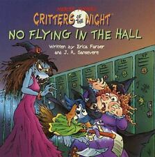 No Flying in the Hall (Mercer Mayer's Critters of the Night) (A Random-ExLibrary
