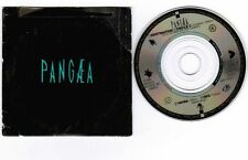 """PANGAEA JAPAN PROMO-ONLY 3"""" CD XDEP93801 Steve Coleman, Fareed Haque STING FreeS"""