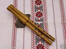Collapsible DJOLOMYGA, Dvodentsivka SOPILKA, Professional, Ukrain National Flute