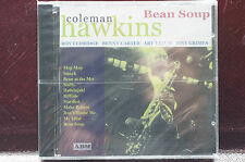 Rare Coleman Hawkins Jazz Bean Soup 23 Tracks CD 1st Made in England 1999 MINT