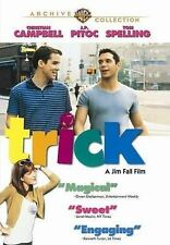 Trick DVD (1999) Christian Campbell, J.P. Pitoc GAY CLASSIC TORI SPELLING OOP