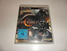 PlayStation 3   Lost Planet 2