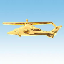 Pin's Helicopter EC-665 Tigre