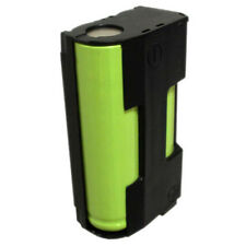 HQRP Batería para Sennheiser EK 2015, EK 300 IEM G2, ew 122-p G3, ew 135-p G3