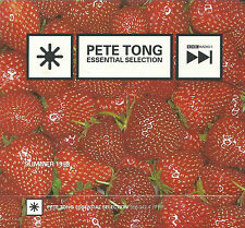 PETE TONG ESSENTIAL SELECTION SUMMER 1998 30 TRACK 2X CASSETTE &  BOOKLET
