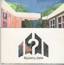 (EB111) Mystery Jets, You Can't Fool Me Dennis - 2005 CD