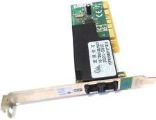 Conexant 56k modem fax/données pci V.92 carte-RD01-D850