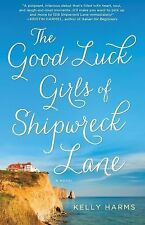 Kelly Harms - Good Luck Girls Of Shipwreck L (2013) - Used - Trade Cloth (H