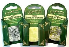 Irish Connemara Marble Worry Stones, 3 In a Set!  New!