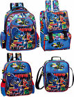 Batman PREMIUM Backpack Rucksack Lunch Bag Holiday Weekend Travel Nursery School